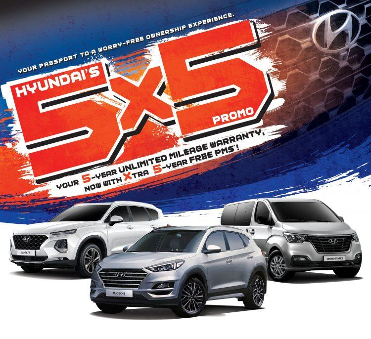 Hyundai Ph Grows 19 Month On Month In August 2019