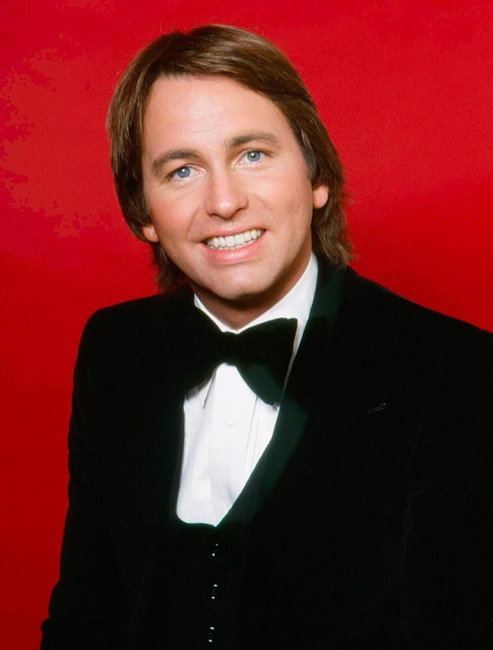 <p>Ritter, who received his only Emmy Award for <em>Three's Company</em> in 1984, was honored with a nomination for his sitcom <em>8 Simple Rules</em> in 2004, a little less than one year after his death. It was Ritter's sixth Emmy nomination. The award that night went to Kelsey Grammer for <em>Frasier. </em></p>