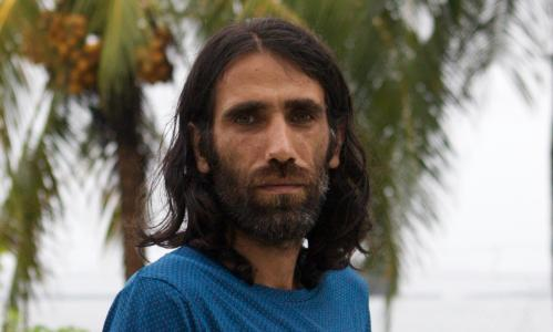 A long flight to freedom: how refugee Behrouz Boochani finally left his island jail behind