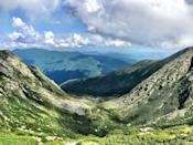 """<p><strong>Mount Washington</strong></p><p>With stunning views, <a href=""""https://mt-washington.com/"""" rel=""""nofollow noopener"""" target=""""_blank"""" data-ylk=""""slk:Mount Washington"""" class=""""link rapid-noclick-resp"""">Mount Washington</a> is the highest peak in the Northeastern United States at 6,288.2 feet and the most topographically prominent mountain east of the Mississippi River. Before you visit bring layers to be prepared for its erratic weather.</p>"""