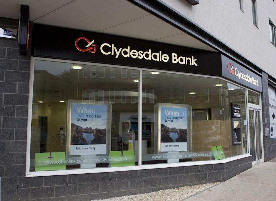 More than 800 small businesses have now joined forces in a long-running legal fight against Clydesdale and Yorkshire Bank (PA) (PA Media)