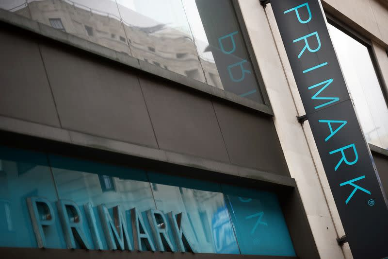 AB Foods earnings fall 40% on Primark's COVID-19 hit