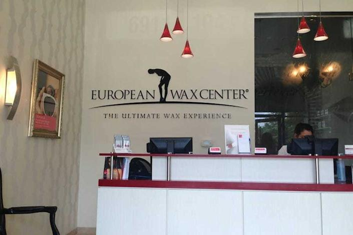 "<b>Photo: Britney W./<a href=""https://www.yelp.com/biz_photos/european-wax-center-durham-5?utm_campaign=b204b886-d671-416b-9c05-61ec7fa7bccf%2C90764f35-6b6e-482d-a20d-4de603622437&utm_medium=81024472-a80c-4266-a0e5-a3bf8775daa7"" rel=""nofollow noopener"" target=""_blank"" data-ylk=""slk:Yelp"" class=""link rapid-noclick-resp"">Yelp</a></b>"