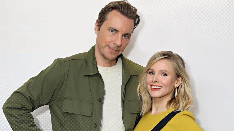Kristen Bell Reveals She and Dax Shepard Used to Fight Constantly: 'I Realized How Toxic it Was'