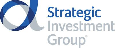 Strategic Investment Group, a pioneer in Outsourced CIO (OCIO) solutions since 1987.