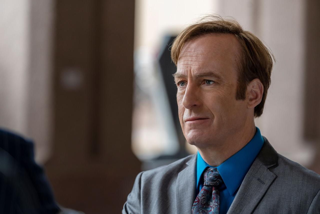 <p><strong>Better Call Saul</strong> has been an Emmy staple for years, and Odenkirk has landed an individual nomination for every season so far, which makes it all the more shocking to see him left off this year's list of nominees.</p>