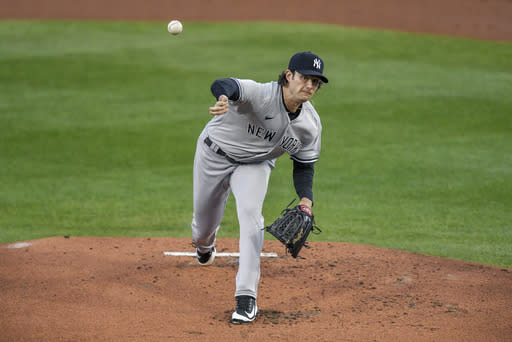Pocket Aces: Bieber, Cole square off as Yankees play Indians