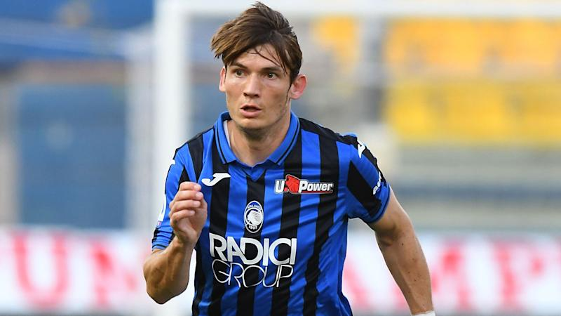 De Roon planning to make 1,000 pizzas for fans if Atalanta win Champions League