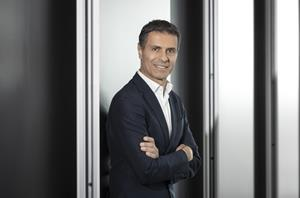 Mercedes-Benz USA Announces Dimitris Psillakis as Head of Marketing and Sales, Mercedes-Benz Cars North America and CEO of MBUSA
