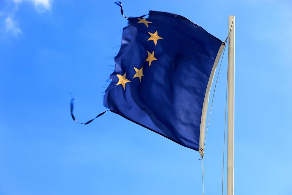 <em>The 'Eurobarometer' survey reveals countries' opinions on how beneficial the EU is to their country (Picture: Getty)</em>