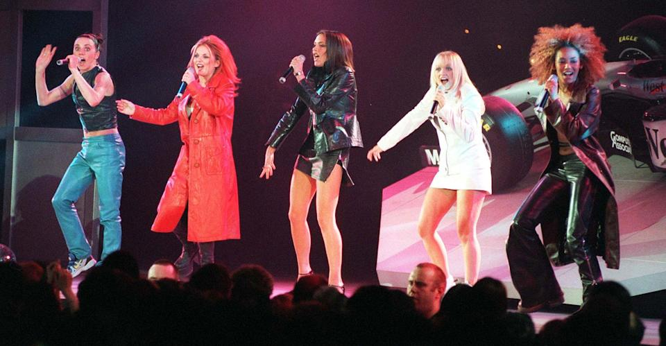 The Spice Girls are set to go on tour again, but it seems Posh Spice won't be joining them.