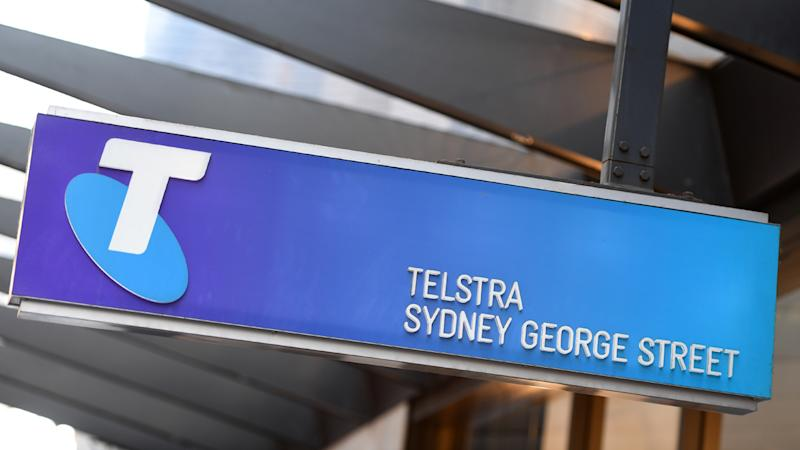 Telstra denies it is taking back stores