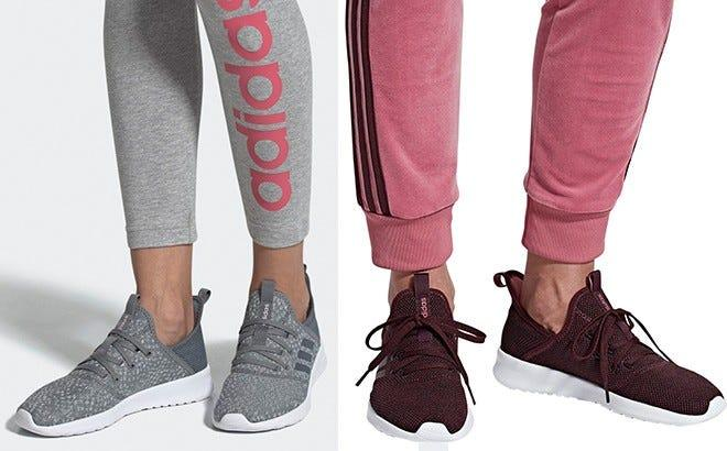 Snag a new pair of running shoes for less thanks to this Adidas sale.
