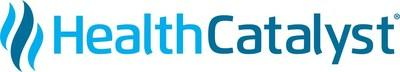 Health Catalyst logo