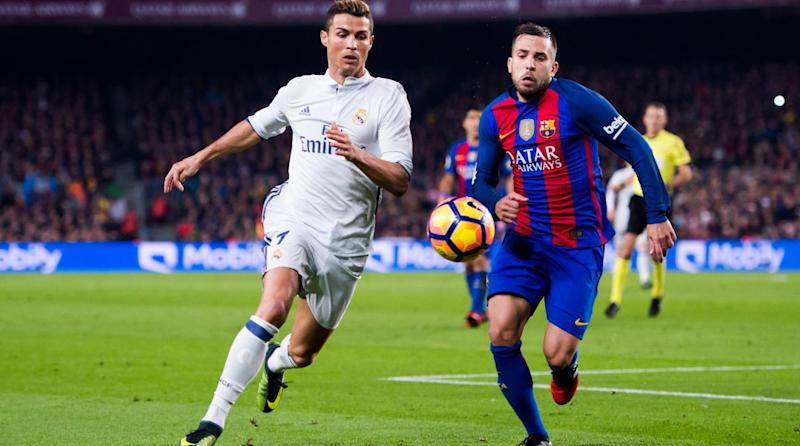 how to watch real madrid vs barcelona el clasico live stream tv time