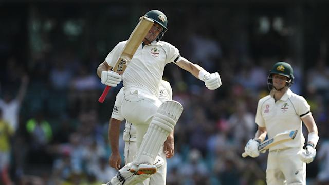 New Zealand were made to suffer by Marnus Labuschagne at the SCG, with the number three scoring his fourth ton of the Australian summer.