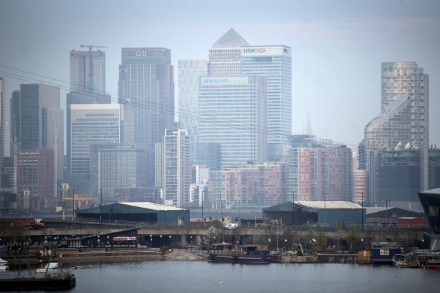 The UK is set for a slow economic recovery. Photo: Getty