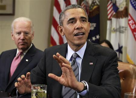 Obama meets with business leaders to discuss immigration in Washington