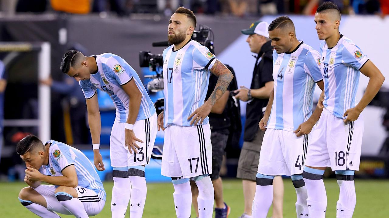 Despite two heartbreaking Copa America final defeats to Chile, Argentina and Edgardo Bauza are focused only on World Cup qualification.