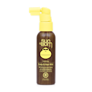 """<p>The <span>SunBum Scalp &amp; Hair Mist SPF 30</span> ($15) is one of Dr. Peredo's top recommendations because it's lightweight, dries quickly, and doesn't make the hair look or feel greasy. """"I also like that it's sulfate-free, vegan, gluten-free, cruelty-free, and water resistant for up to 80 minutes,"""" she said.</p>"""