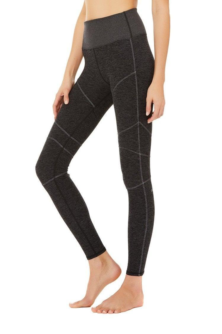 "<p><a href=""https://www.popsugar.com/buy/Alo-High-Waist-Alosoft-Revel-Leggings-587696?p_name=Alo%20High-Waist%20Alosoft%20Revel%20Leggings&retailer=aloyoga.com&pid=587696&price=78&evar1=fit%3Aus&evar9=47603352&evar98=https%3A%2F%2Fwww.popsugar.com%2Fphoto-gallery%2F47603352%2Fimage%2F47603355%2FAlo-High-Waist-Alosoft-Revel-Leggings&list1=shopping%2Cworkout%20clothes%2Csale%2Cproducts%20under%20%24100%2Csale%20shopping&prop13=api&pdata=1"" class=""link rapid-noclick-resp"" rel=""nofollow noopener"" target=""_blank"" data-ylk=""slk:Alo High-Waist Alosoft Revel Leggings"">Alo High-Waist Alosoft Revel Leggings</a> ($78, originally $98)</p>"