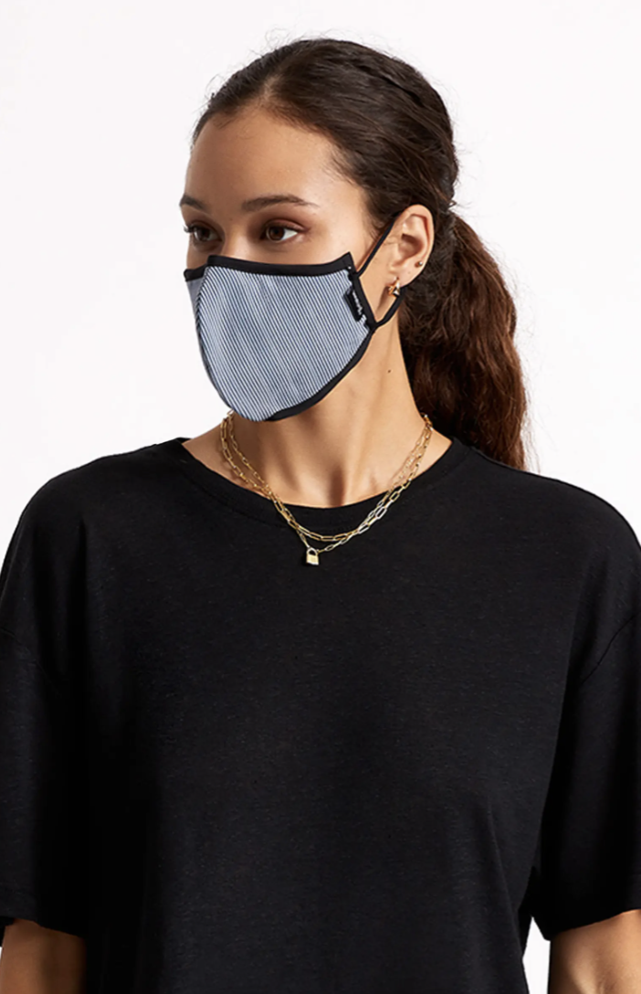 Brixton Adult Face Mask - Nordstrom, $8 (originally $13)