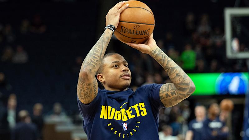NBA rumors: Isaiah Thomas to make season debut for Nuggets vs. Kings