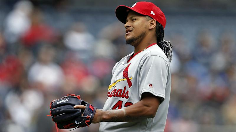 St. Louis' Carlos Martinez was both really good and really bad in historic outing against Yankees
