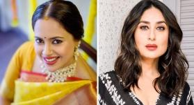 From one mother to another: Sameera Reddy applauds Kareena Kapoor Khan for being a hands-on mother