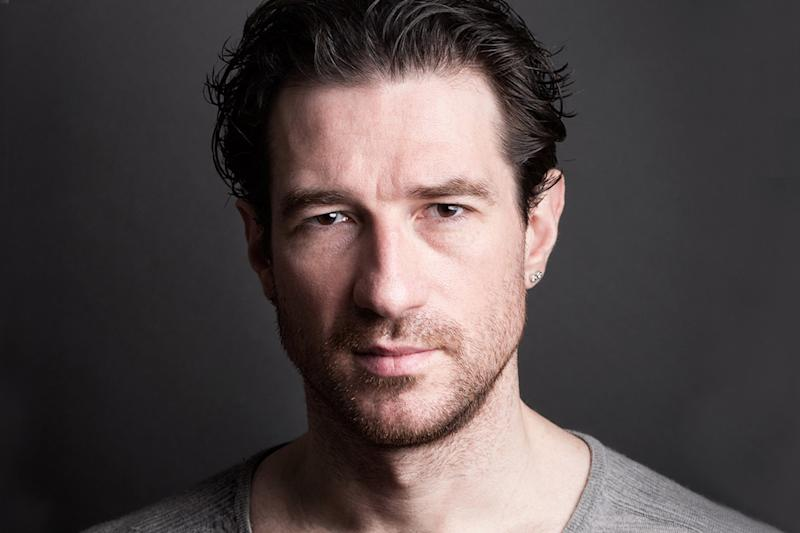 Killed in crash: Ballet star Jonathan Ollivier: Matthew Bourne Company/PA