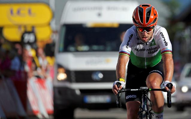 Rolf Aldag claims he wanted Cavendish to feature but was overruled by the team owner - Reuters