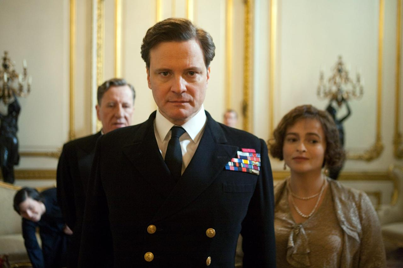 """<p>As Prince Albert prepares to ascend the throne as King, there's just one thing that's in his way: his speech. Struggling with a speech impediment his whole life, Prince Albert's wife understands the importance of clear communication and hires Lionel Logue to help. A unique friendship begins to develop between the two men as Prince Albert learns the tips and tricks to clear speaking. </p> <p><a href=""""http://www.netflix.com/title/70135893"""" target=""""_blank"""" class=""""ga-track"""" data-ga-category=""""Related"""" data-ga-label=""""http://www.netflix.com/title/70135893"""" data-ga-action=""""In-Line Links"""">Watch <strong>The King's Speech</strong> now.</a></p>"""