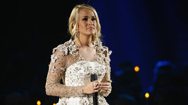 Carrie Underwood's Emotional Letter to Fans Gives New Information About Her Fall