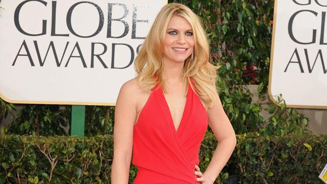 Claire Danes Flaunts Post-Baby Body