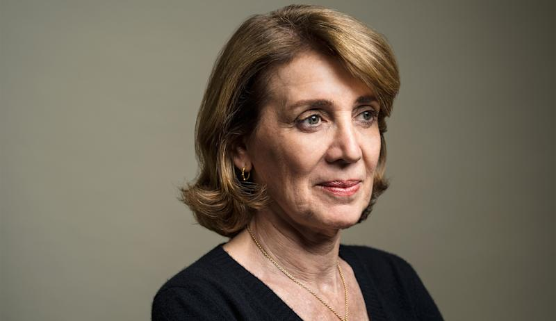 Why Ruth Porat Should Be Uber's Next CEO