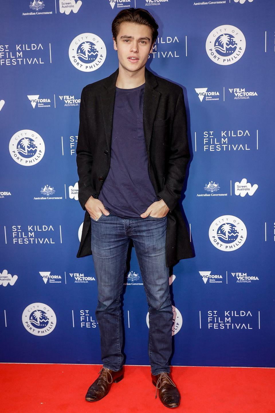 <p>You might recognize Mallard for his roles on <em>Happy Together</em> and <em>Locke and Key</em>, but Australians are definitely familiar with the Melbourne native from his work on the soap opera <em>Neighbours</em>. <br></p>