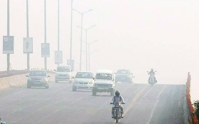 <p>After a court-ordered survey, the panel found that only two per cent  vehicles failed the pollution tests and felt that this assessment did not present  an accurate picture.</p>
