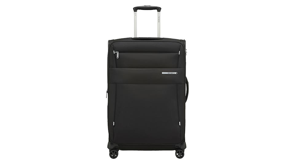 DUOPACK Spinner Expandable