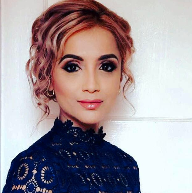 Shimmi Munshi says she 'stopped aging' when she was 20-years-old. Photo: Supplied
