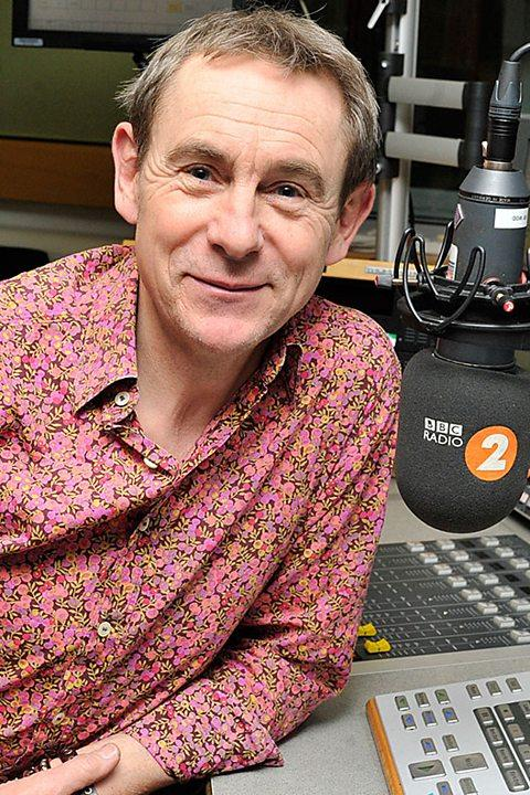Food and drink broadcaster Nigel Barden, who will host the inaugural Virtual Cheese Awards on 18 July