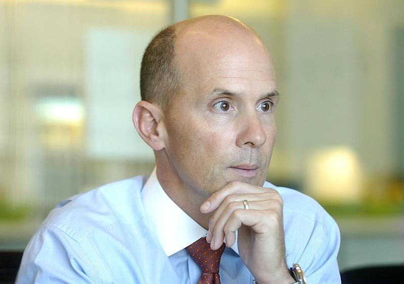 Equifax CEO shielded by $18M golden parachute if hacked?