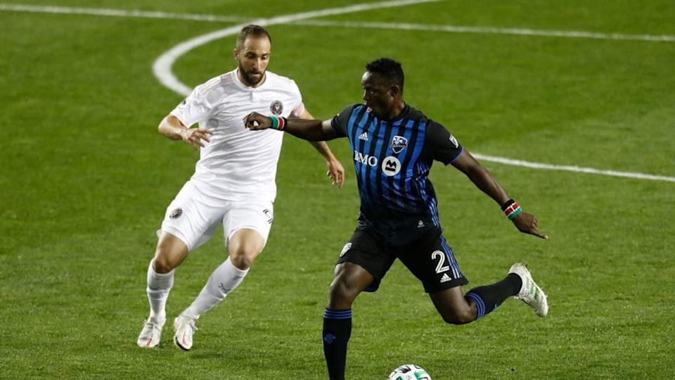 Inter Miami CF v Montreal Impact | Mike Stobe/Getty Images