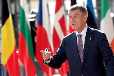 Czechs must build nuclear plants even if in breach of EU law, says PM
