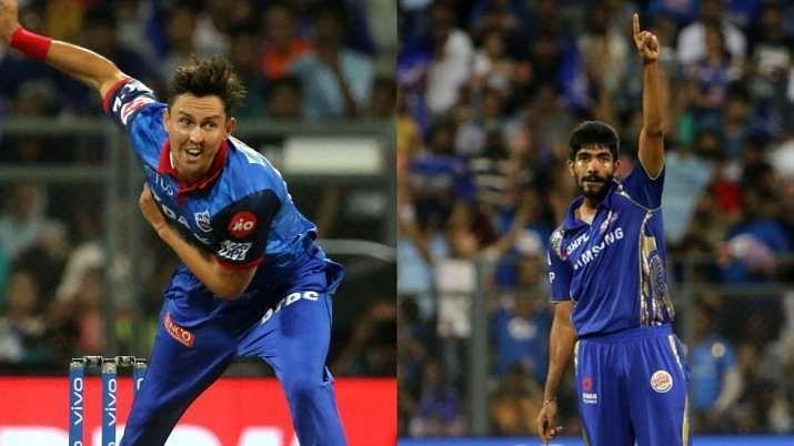 Jasprit Bumrah is looking forward to having a successful bowling partnership with Trent Boult at IPL 2020