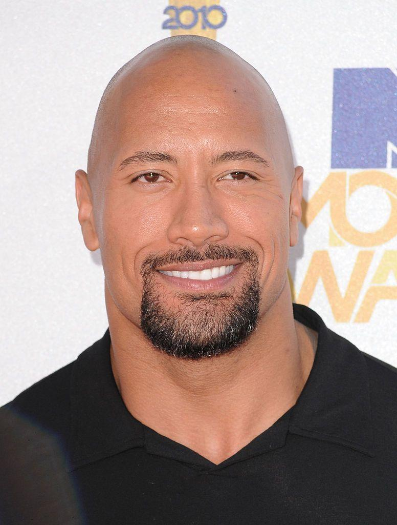 <p><strong>As seen on Dwayne Johnson</strong></p><p>You can't get much more traditional than a classic goatee, but that's where the charm comes from. It's like the blue jeans of facial hair—simple, iconic, and looks good on pretty much anyone. To get this look, keep hair confined to the chin and moustache with thin-ish lines connecting them. Keep the length the same overall and moderately short.</p>