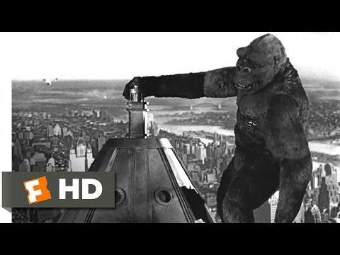 """<p>Like Godzilla, you can span the decades with this one. You could have even seen this show on Broadway last year, if that's how far you want to take things. From 1933 to 2005, the larger-than-life gorilla has charmed and terrified audiences for years.</p><p><a class=""""link rapid-noclick-resp"""" href=""""https://www.amazon.com/King-Kong-Fay-Wray/dp/B001R6AW18?tag=syn-yahoo-20&ascsubtag=%5Bartid%7C10054.g.29368668%5Bsrc%7Cyahoo-us"""" rel=""""nofollow noopener"""" target=""""_blank"""" data-ylk=""""slk:Watch Now"""">Watch Now</a></p><p><a href=""""https://www.youtube.com/watch?v=MMNICLfHE3M"""" rel=""""nofollow noopener"""" target=""""_blank"""" data-ylk=""""slk:See the original post on Youtube"""" class=""""link rapid-noclick-resp"""">See the original post on Youtube</a></p>"""