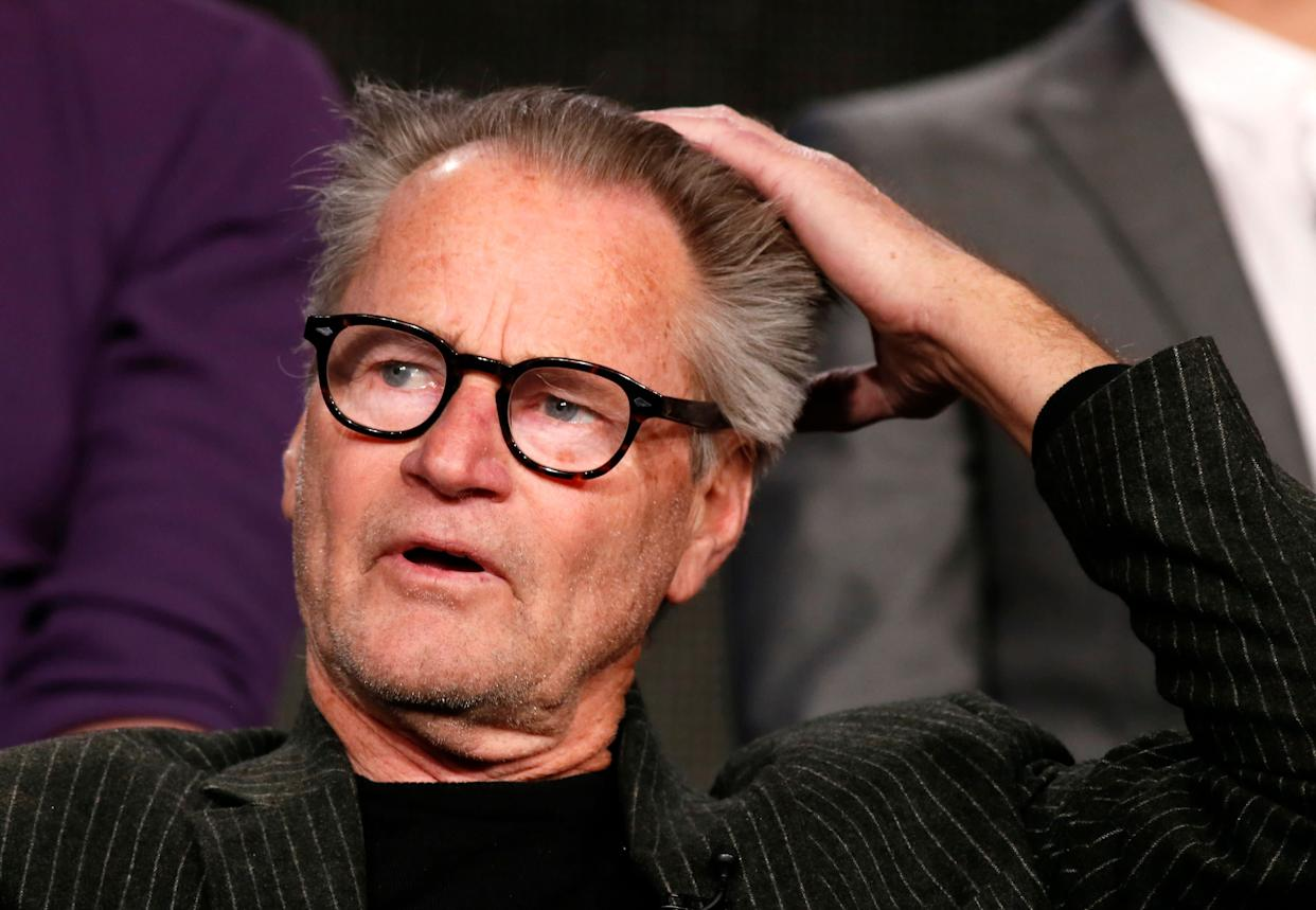 Sam Shepard, the Pulitzer Prize-winning playwright and Oscar-nominated actor, died on July 27, 2017. He was 73.