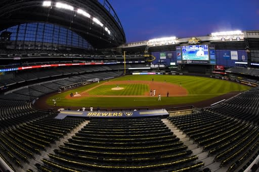 3 MLB games postponed, players decide after Kenosha shooting