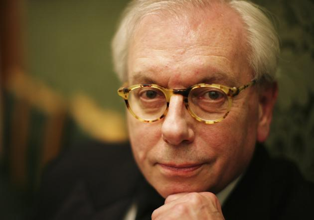 The historian David Starkey has claimed that The Queen has 'done and said nothing that anybody will remember' despite her imminent achievement of becoming Britain's longest-reigning monarch (Getty): Getty