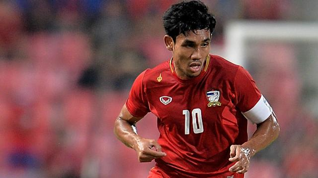 Thailand have won two of their last five competitive fixtures and lost their defence of the King's Cup to Slovakia...